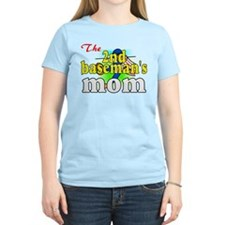 2nd baseman's mom T-Shirt