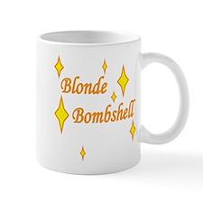 Blonde Bombshell Mug