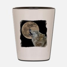 Unique Fur Shot Glass