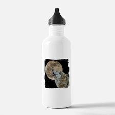 Unique Howl Water Bottle