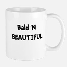 Bald' N Mug