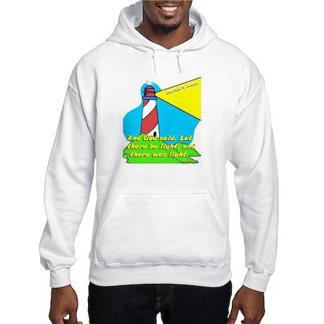 theelighthouse Hooded Sweatshirt