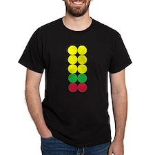 draglights trans T-Shirt