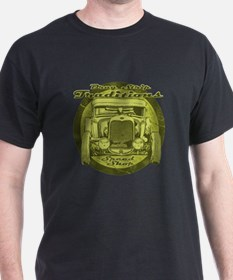 1930 Chopped Ford Coupe T-Shirt