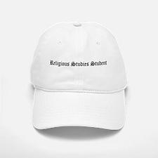 Religious Studies Student Baseball Baseball Cap