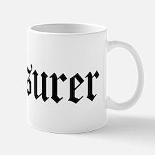 Treasurer Mug