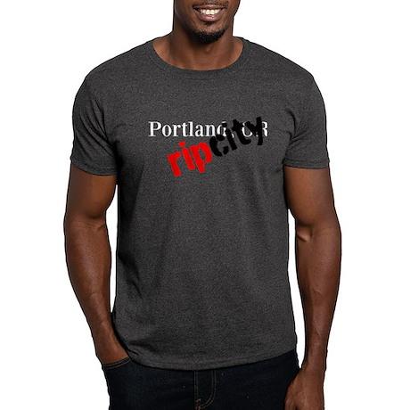 Portland Oregon Trail Blazers Rip City T-Shirt