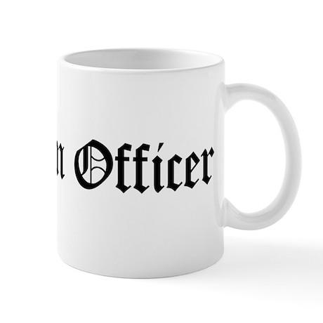 Probation Officer Mug
