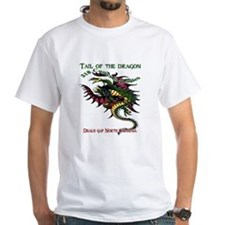 Tail Of The Dragon Shirt