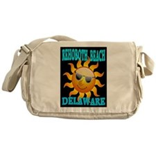 The Beach Messenger Bag