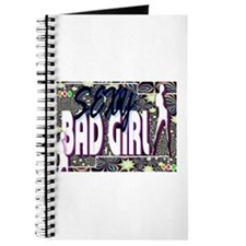 sexy bad girl Journal
