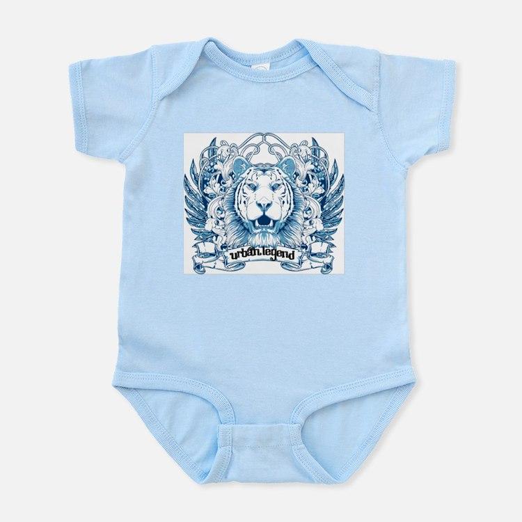 Urban Legend Infant Bodysuit