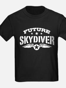 Future Skydiver T