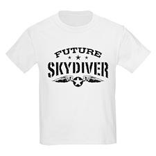 Future Skydiver T-Shirt