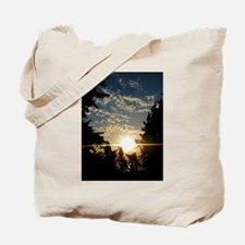 Cute Farewell Tote Bag