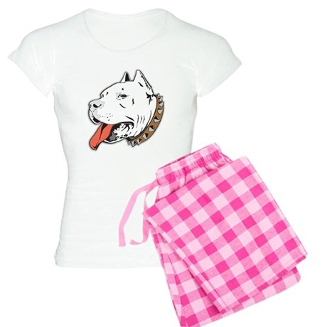 Pitbull Women's Light Pajamas