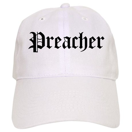 Preacher Cap