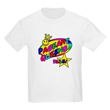 Pageant Queens Rule! T-Shirt