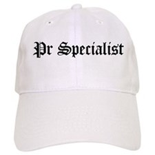 Pr Specialist Baseball Cap