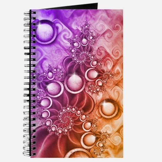 Cool Spiral Journal