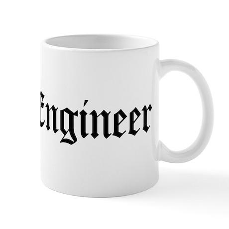 Sound Engineer Mug