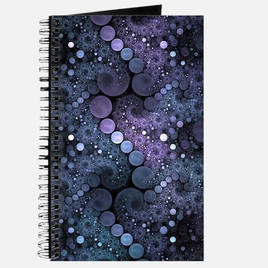 Cute Spiral Journal