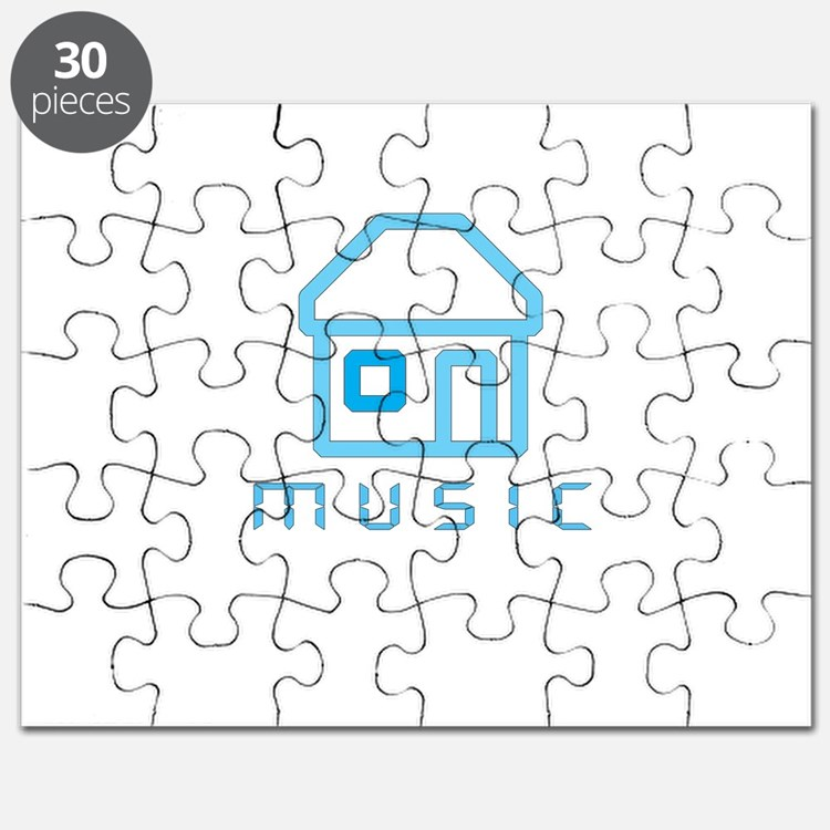 House Music Puzzle