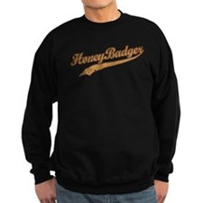 Team Honey Badger Jumper Sweater