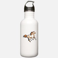 Equestrian Horse Water Bottle