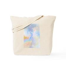 Cute Ascent Tote Bag