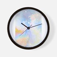 Unique Ascent Wall Clock