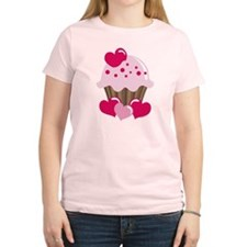 Katsock Cupcake T-Shirt