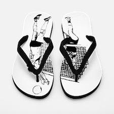 Volleyball Flip Flops