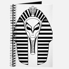 Funny Extraterrestrial Journal