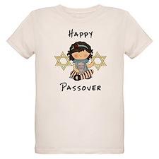 Happy Passover Girl T-Shirt