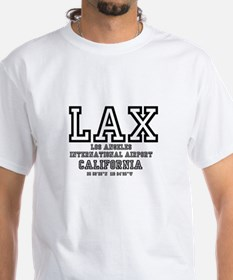 AIRPORT CODES - LOS ANGELES - CALIFORNIA