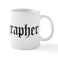 Radiographer Coffee Mug