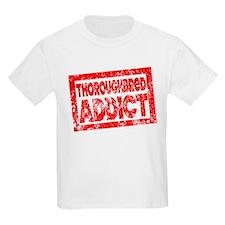 Thoroughbred ADDICT T-Shirt