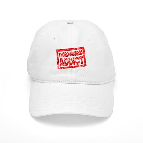 Thoroughbred ADDICT Cap