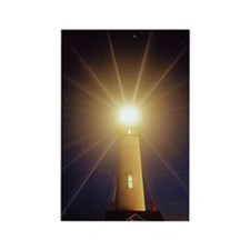 Pigeon Point Lighthouse - Refrigerator Magnet