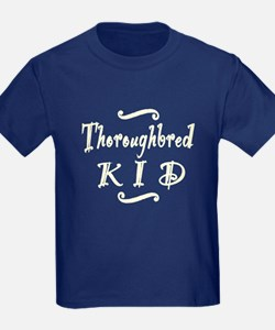 Thoroughbred KID T