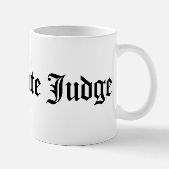 Magistrate Judge Mug