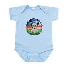StarWish-ShihTzu #17 Infant Bodysuit