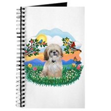 BrightLife-ShihTzu 17 Journal