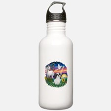MagicalNight-ShihTzu#22 Water Bottle