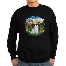 BrightCountry/ShihTzu#22 Sweatshirt