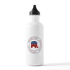 Republican Water Bottle