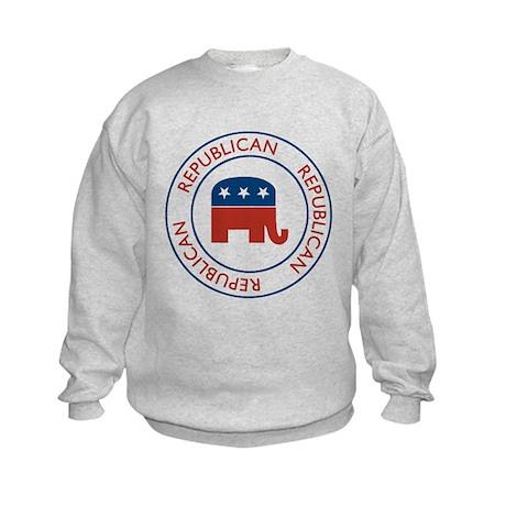 Republican Kids Sweatshirt