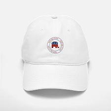 Republican Baseball Baseball Cap
