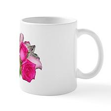 Boquet roses Mug